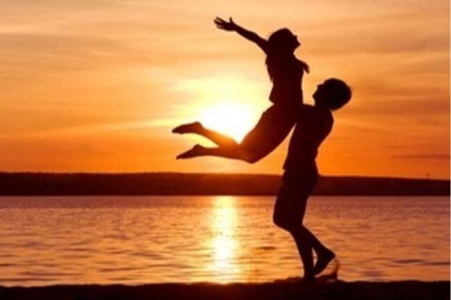Фото  к новости Як провести вихідні зі своєю другою половинкою?