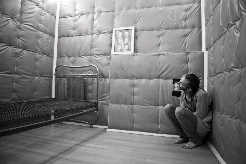 2 Фото квест комнаты Палата №6 в городе Киев