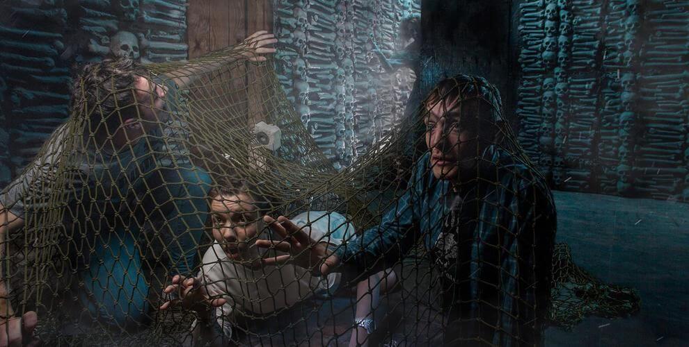 Фото к новости Квесты в Днепре для жителей и гостей города