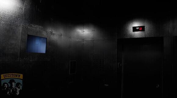 1 Фото квест комнаты Тюрьма Гуантанамо в городе Киев