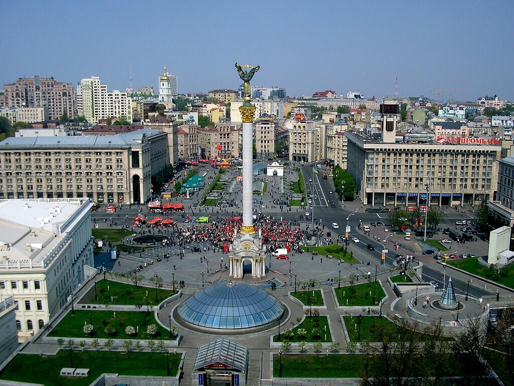 Фото  к новости Гид по развлечениям Киева