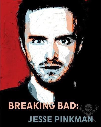 1 Photo quest room All Hard: Jesse Pinkman in the city Odessa