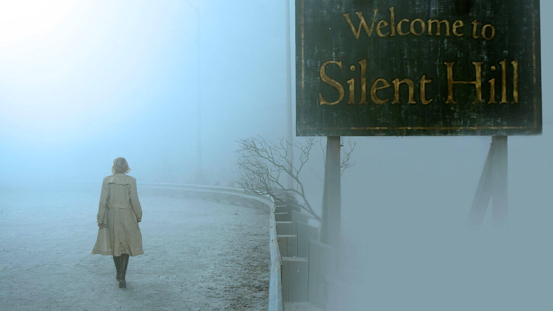 1 Photo quest room Silent hill in the city Kyiv