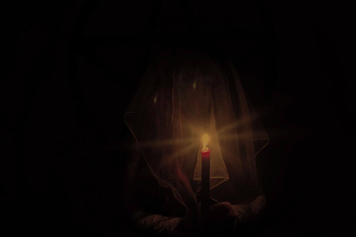 1 Фото квест кімнати Та, що плаче в місті Київ