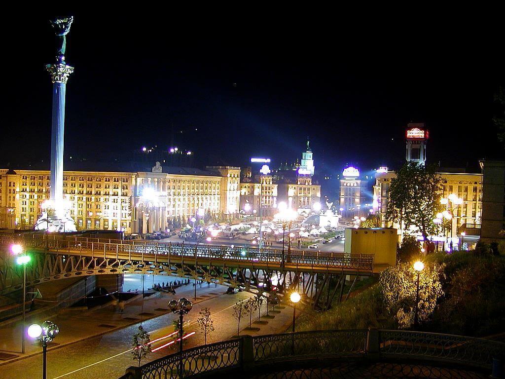 Фото  к новости Интересное место в Киеве