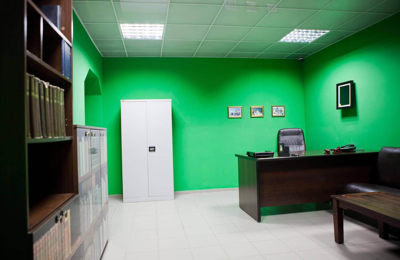 1 Фото квест комнаты Антикоррупционное бюро в городе Киев