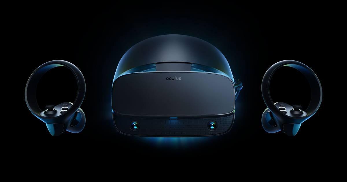 1 Фото квест кімнати Оренда VR-комплекту Oculus rift S в місті Київ