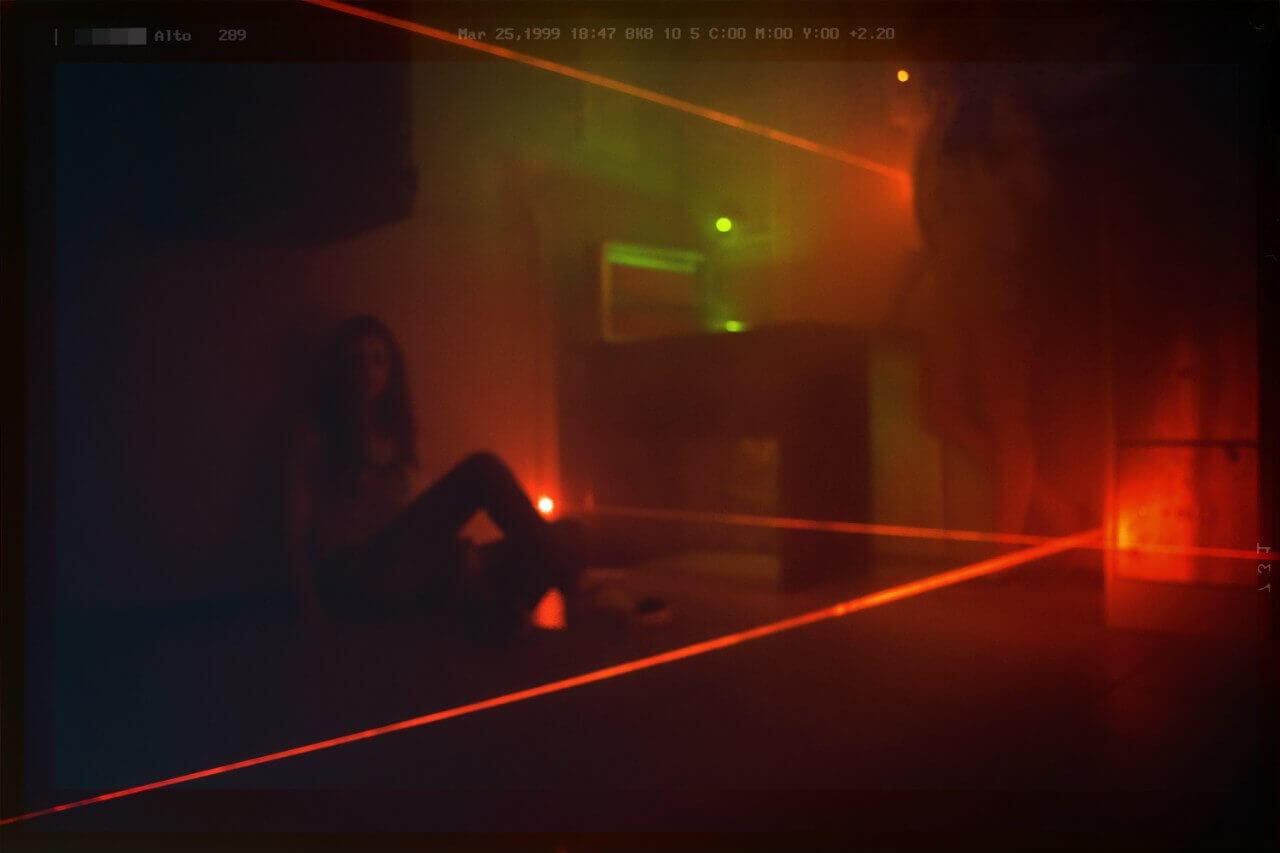 2 Фото квест кімнати Пограбування банку в місті Дніпро