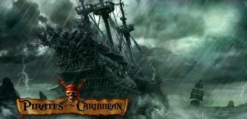 Картинка квест комнаты Пираты Карибского моря в городе Киев