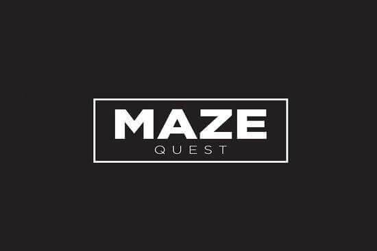 Изображение MAZE Quest