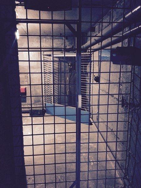 1 Фото квест кімнати Притулок 101 в місті Дніпро
