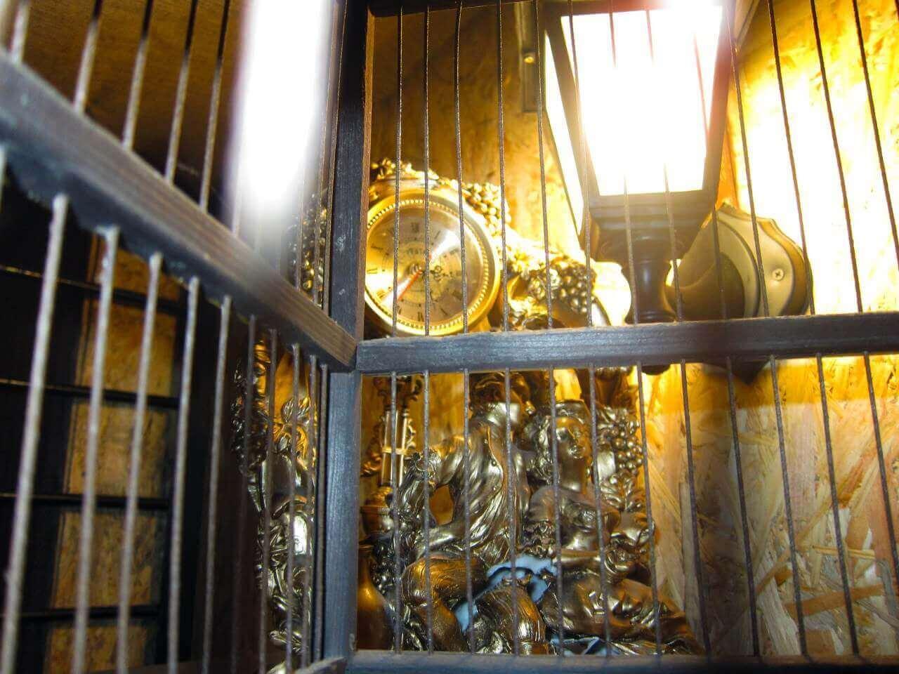 1 Фото квест комнаты Бермудский Треугольник в городе Запорожье