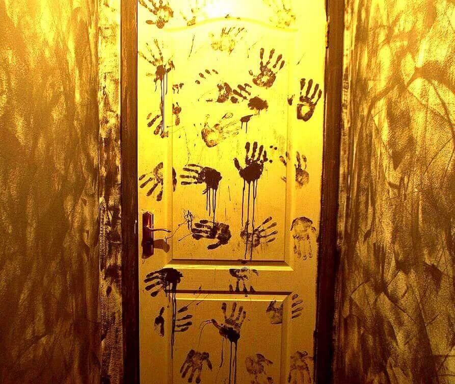 1 Фото квест кімнати Пастка психопата в місті Київ