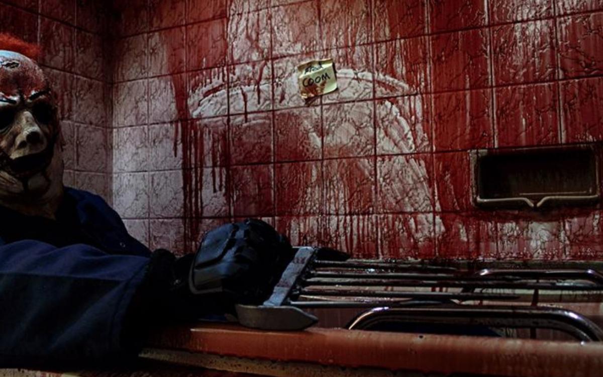 Картинка квест комнаты Экстремальное Шоу в городе Одесса