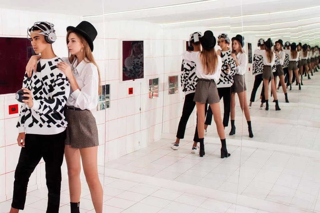 1 Фото квест комнаты Иллюзия обмана в городе Одесса