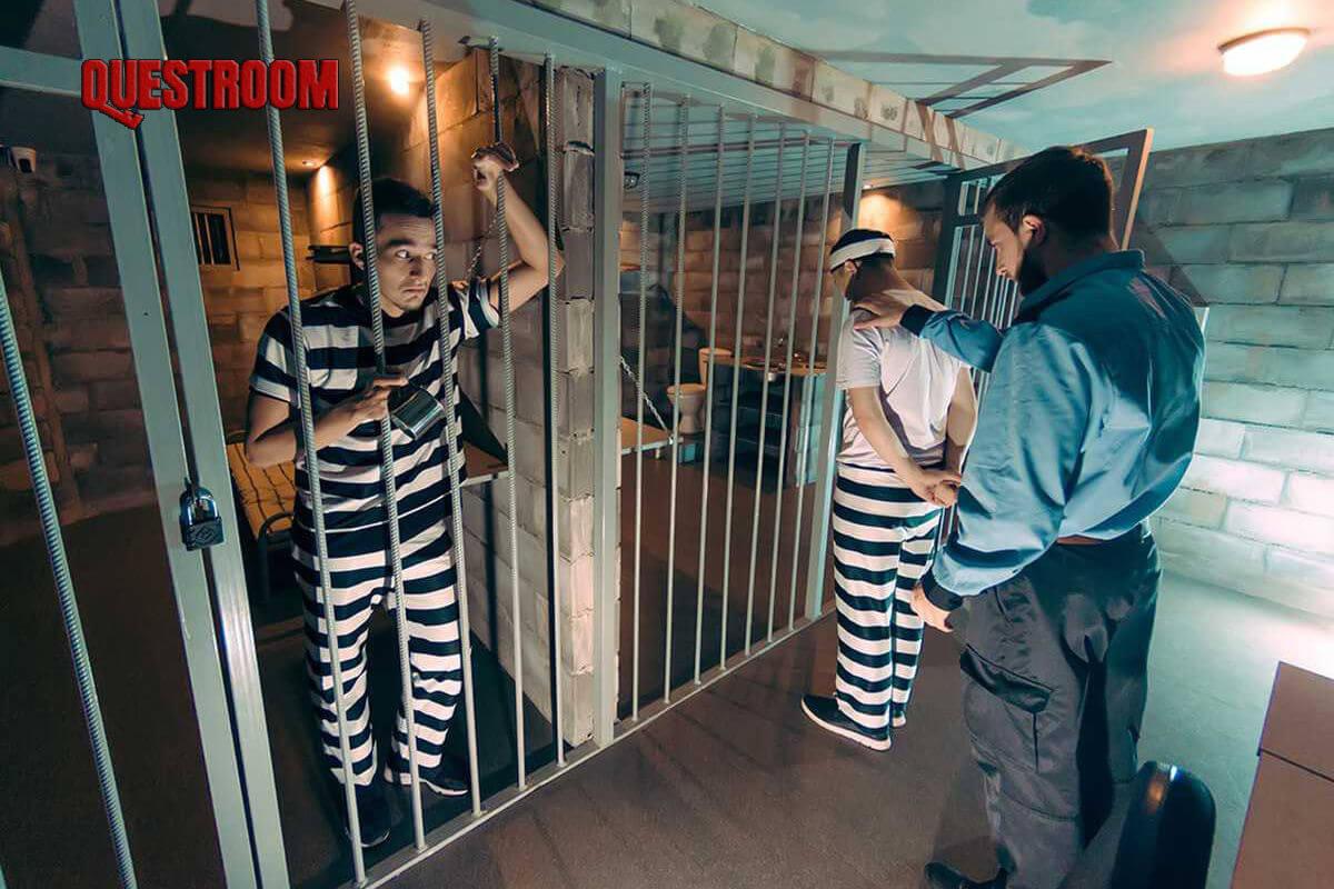 Фото к новости Квесты в Кривом роге со скидкой