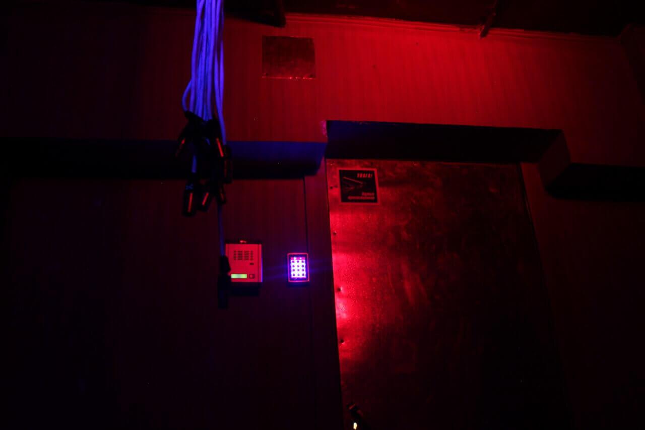 3 Фото квест комнаты Заброшенный бункер в городе Запорожье