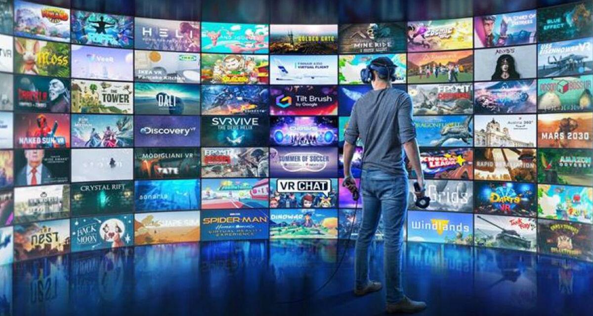 1 Фото квест кімнати VR ігри в місті Львів