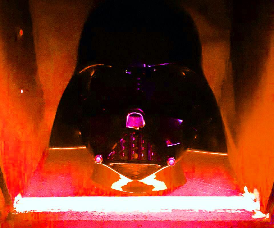 1 Фото квест комнаты Звёздные Войны в городе Дружковка