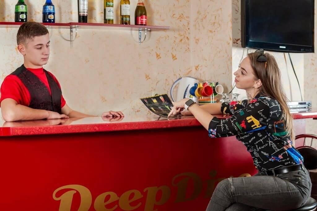 2 Фото квест комнаты Новые друзья Оушена в городе Одесса