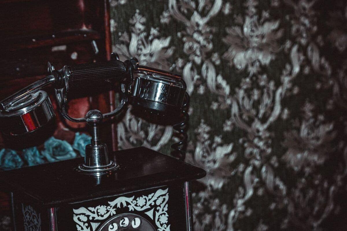 1 Фото квест кімнати Хостел в місті Київ