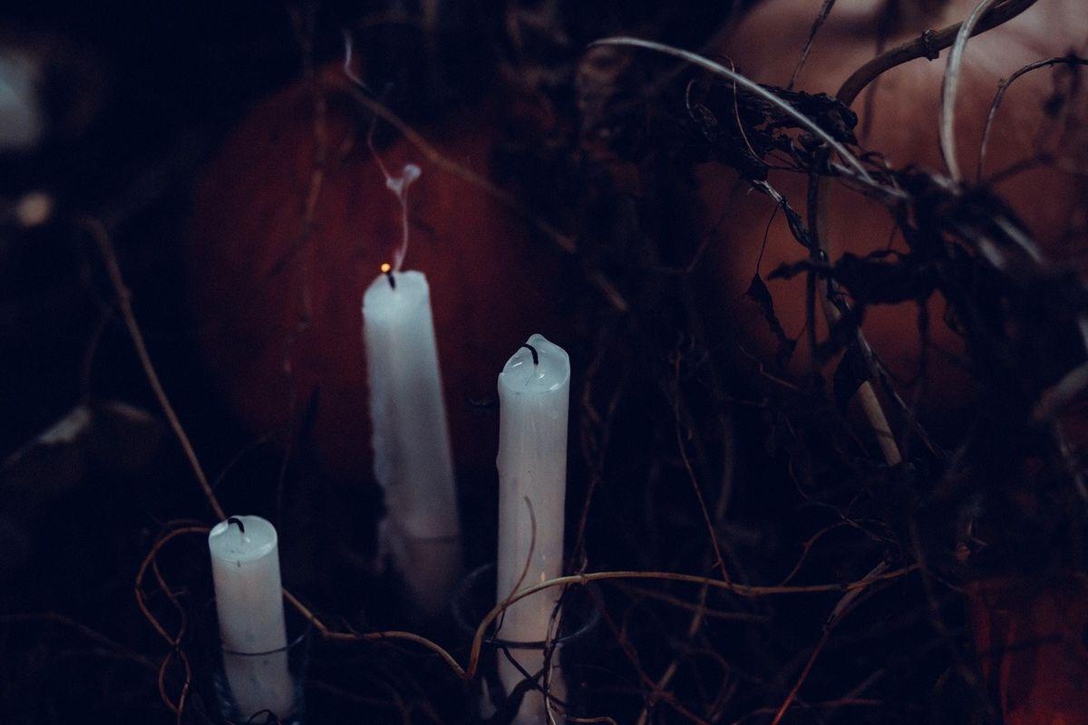 Фото квест комнаты Загробная жизнь в городе Одесса