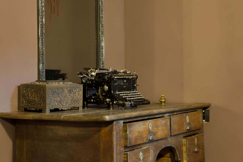 2 Фото квест комнаты Гостевой дом призрака в городе Киев