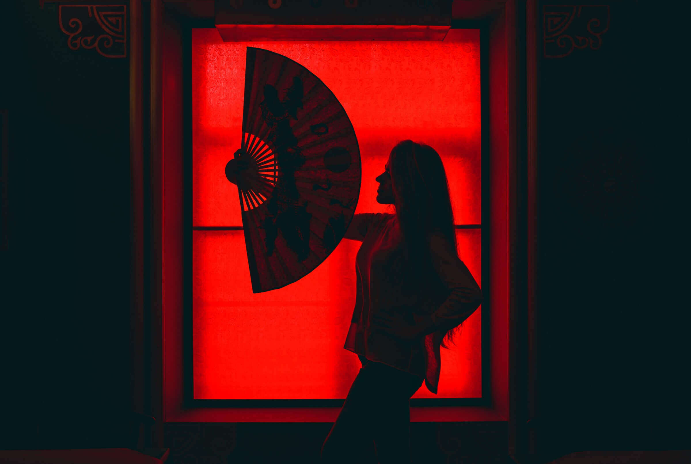 2 Фото квест кімнати Шанхайське Розслідування в місті Львів