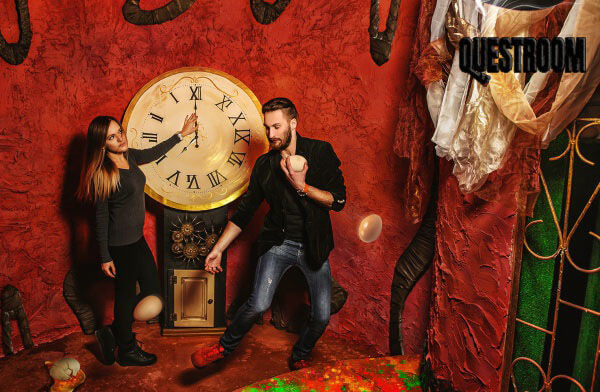 Фото до новини Квести в Дніпрі зі знижками