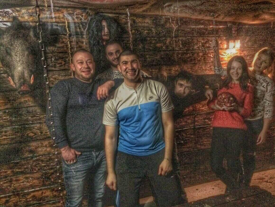 2 Фото квест кімнати Поворот не туди в місті Миколаїв