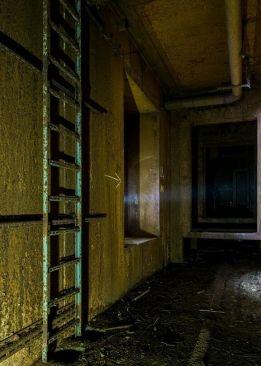 Картинка квест комнаты Атомный бункер в городе Днепр