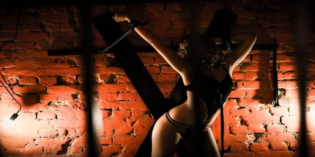 1 Фото квест комнаты 50 оттенков серого в городе Киев