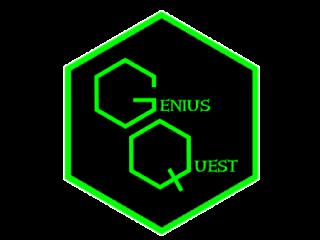Изображение Genius Quest