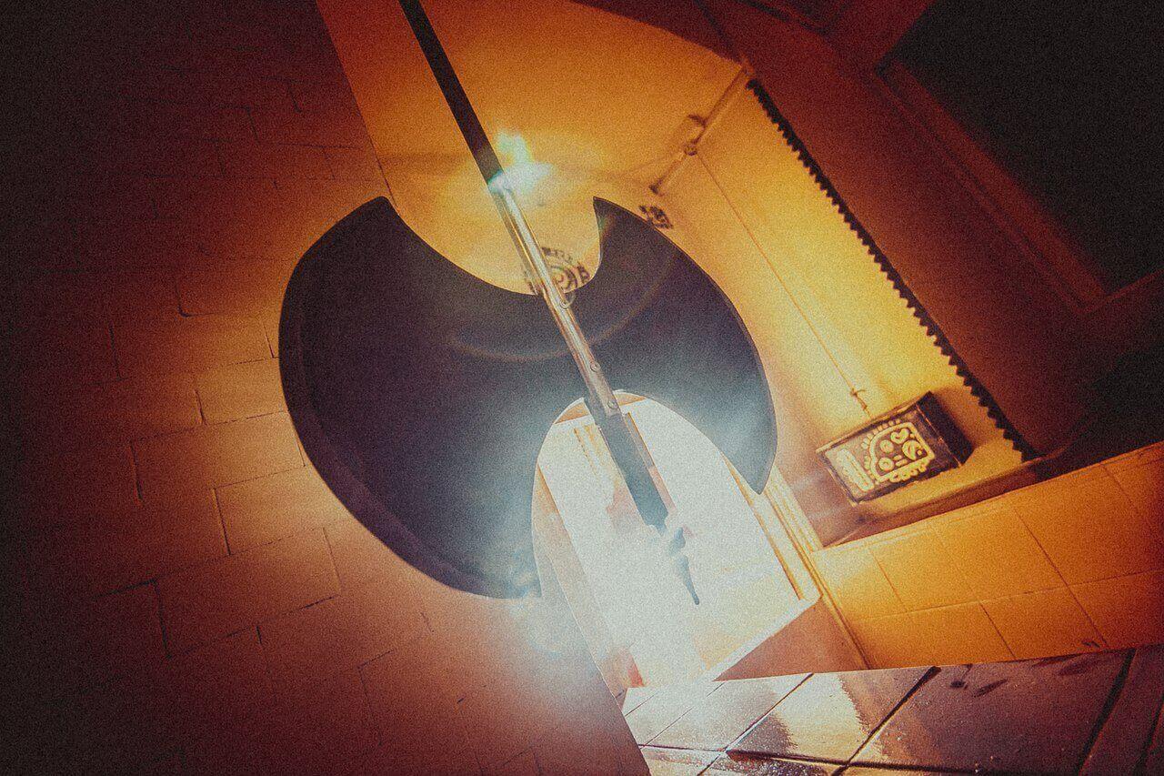 2 Фото квест комнаты Индиана Джонс: затерянный город в городе Днепр