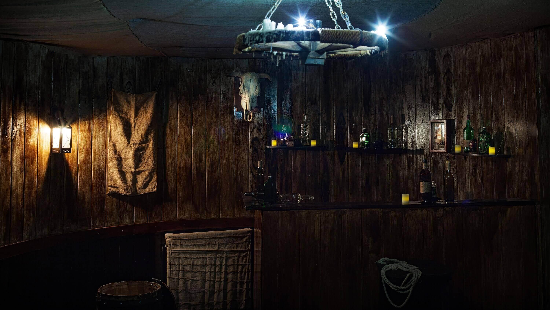 1 Фото квест комнаты Охота на чупакабру в городе Киев