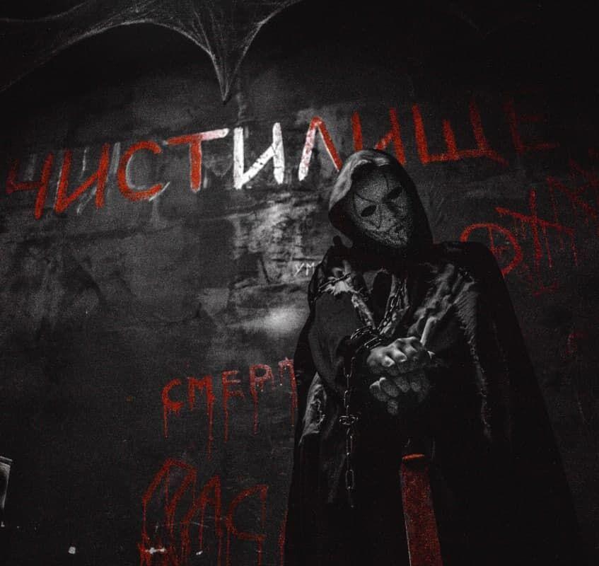1 Фото квест кімнати Чистилище в місті Одеса