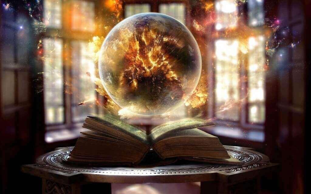Фото квест комнаты Школа Магии в городе Черкассы