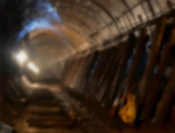 Картинка квест комнаты Заброшенная ветка метро в городе Киев
