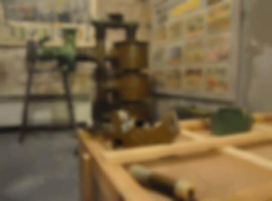 Картинка квест комнаты Вторжение: последняя надежда в городе Львов