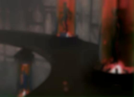 Картинка квест комнаты НЕУДАЧНЫЙ ЭКСПЕРИМЕНТ в городе Запорожье