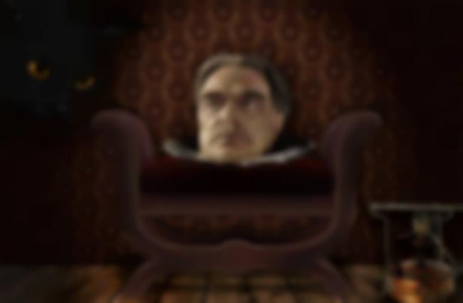 Картинка квест комнаты Голова Берлиоза в городе Одесса