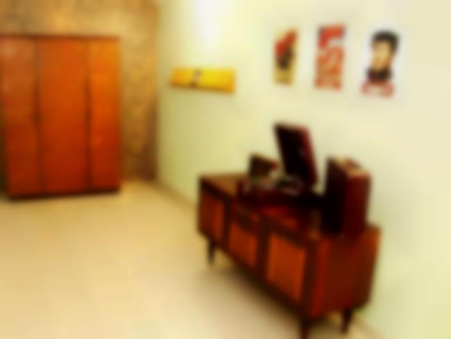 Picture quest room Great Combiner в городе Vinnica