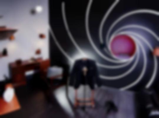 Картинка квест комнаты Битва шпионов в городе Киев