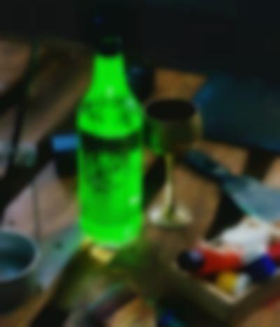 Картинка квест комнаты Мастерская безумного художника в городе Сумы