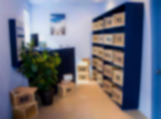 Картинка квест комнаты Посылка из Сан-Диего в городе Днепр
