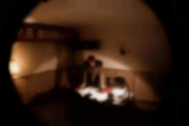 Картинка квест комнаты Ядерная угроза в городе Николаев