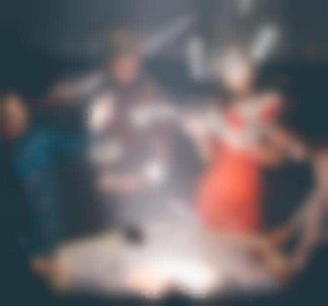 Картинка квест комнаты Подпольное казино в городе Харьков
