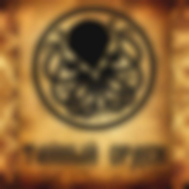 Картинка квест комнаты Тайный Орден в городе Сумы
