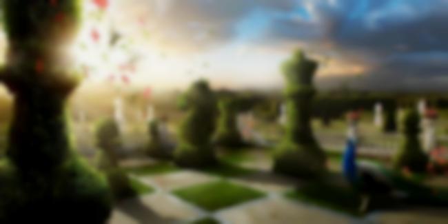 Картинка квест комнаты Забытое Королевство в городе Сумы