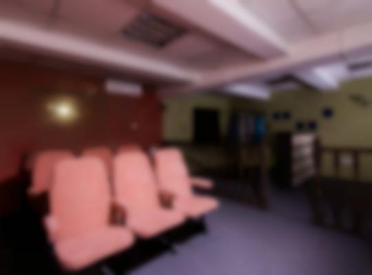 Картинка квест комнаты Кинотеатр в городе Киев